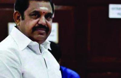 Former CM Palaniswami elected leader of AIADMK legislature party