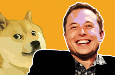 Dogecoin surges on Elon Musk tweet as crypto rollercoaster continues