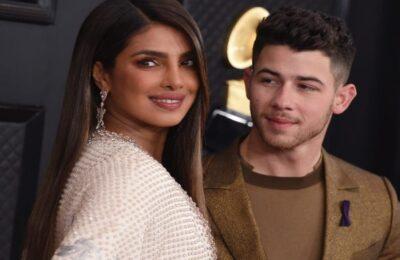Priyanka and Nick Jonas' PDA Left Singer Jimin Blushing