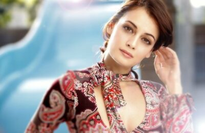 In A Recent Poem Titled Kaise Ho, Dia Mirza Stresses On The Need To Pause And Heal