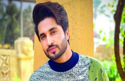 Jassie Gill Shares An Adorable Video With Daughter Roohjas