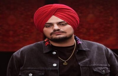 Sidhu Moosewala's Debut Movie 'Yes I Am Student' To Be Released On October 22