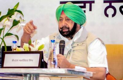 Punjab: Cancel Agreements