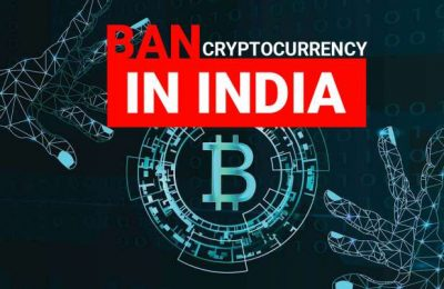 Finalising bill on cryptocurrencies, will come soon: Govt