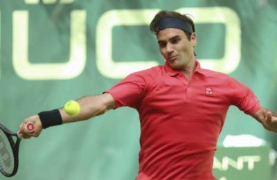 Wimbledon draw: Tough path ahead for eight-time champion Roger Federer