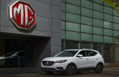 MG Motor to drive in 2nd electric model in India in next 2 years