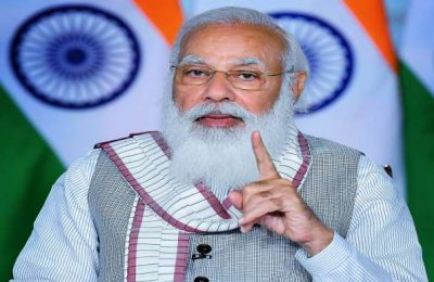 Govt has no business to be in business, says PM Modi as he stresses on privatisation of PSUs