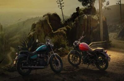 Royal Enfield recalls over 2.36 lakh motorcycles including Classic, Bullet and Meteor models