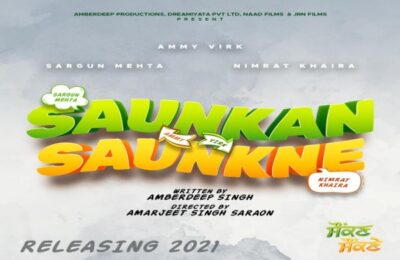 Upcoming Punjabi films That Will Feature A Solo Lead Romancing Two Actresses