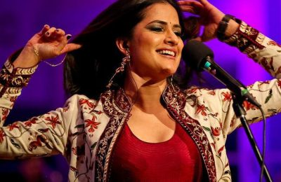 Sona Mohapatra Wiped Away Her Savings To Create 'Shut Up Sona' But Has No Regrets