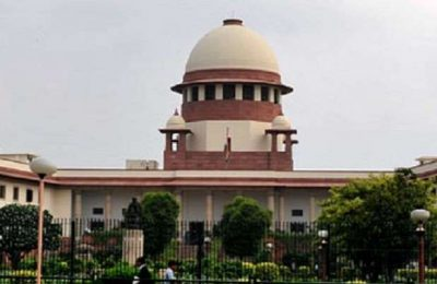 Supreme Court order on interest waiver: PSU Banks may have to take Rs 2,000 cr hit
