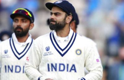 Honestly feel there is not enough motivation for people towards Test cricket, says Kohli