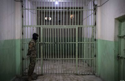 Syria: US imposes sanctions on 8 prisons over human rights violations