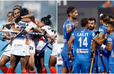 Why India should not read too much into the group stage defeats against Netherlands and Australia in Hockey
