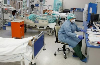 Poland sees steady rise in COVID-19 cases for several days
