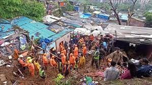 Mumbai: 11 killed as wall collapses in Chembur