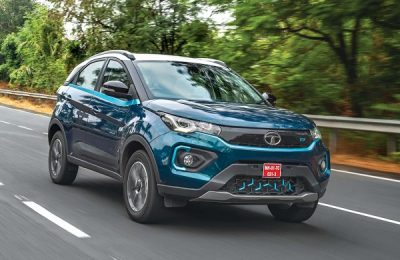 Tata Nexon EV Registered The Best-Ever Monthly Sales With 650 Units In June
