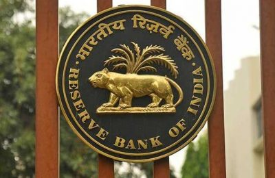 RBI cautions public