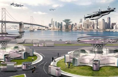 Hyundai Cheif: Flying Cars Will Become A Reality By The End Of This Decade