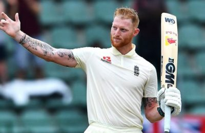 Ben Stokes takes indefinite break from all forms of cricket