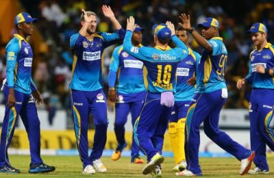 Rajasthan Royals acquire CPL franchise Barbados Tridents