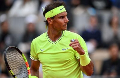 Rafael Nadal to debut in Washington's major tennis tournament – Organizers