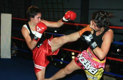 Deepika stuns world champion Alfiya at Youth Nat'l Boxing C'ship