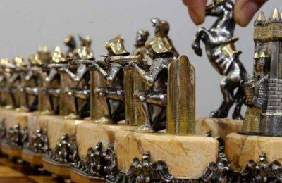 Sara Bangla Daba Sangstha organised online Chess Championship