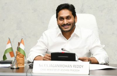 AP CM directs to reopen schools