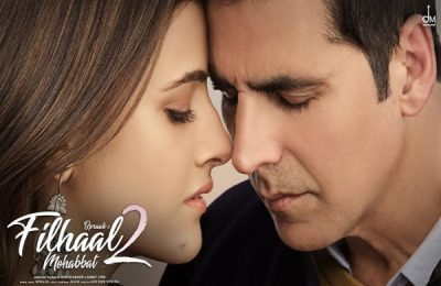 Filhaal 2 Mohabbat: Akshay Kumar And Nupur Sanon's Tragic Love Story Ends On A Sad Note