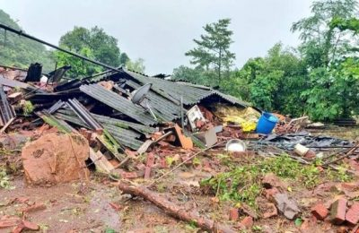 Maha: Death toll rises to 112; 99 missing