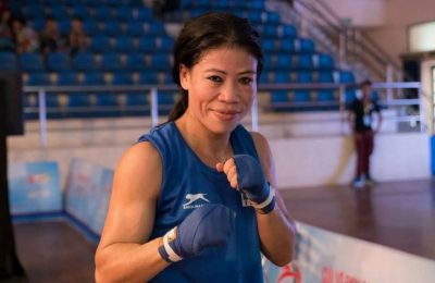 Mary Kom faces defeat