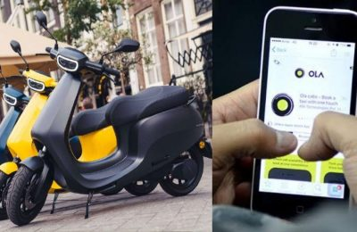 Bookings for Ola Electric Scooters are now open for Rs 499 ahead of their upcoming launch in India.