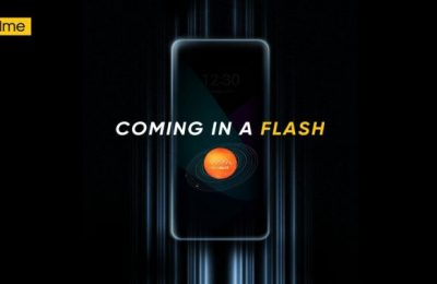 Realme may unveil magnetic wireless charging feature seen only on iPhone 12
