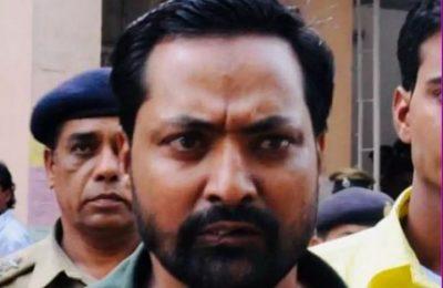 Odisha Gangster killed in encounter