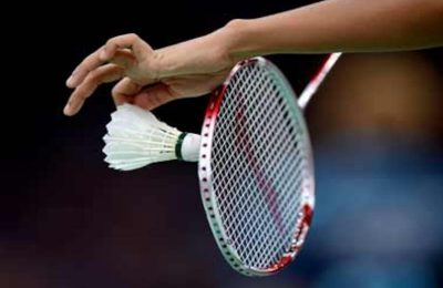 India to host 2026 BWF World Championship