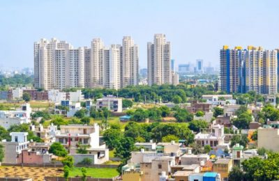 Residential sales in Delhi-NCR surge by 50 per cent in April-June quarter