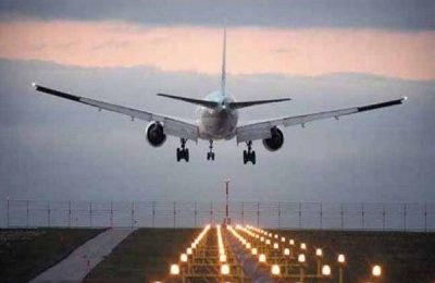 The first evacuation flight brings 200 Afghans to US