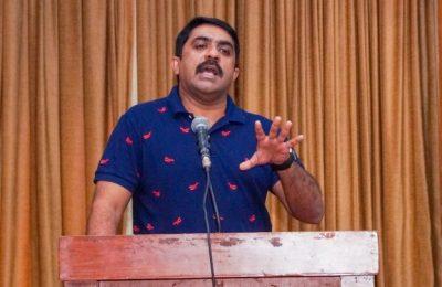 'CM must apologize': Sardesai