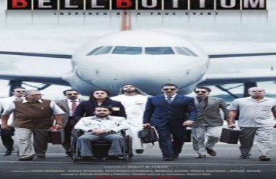 'Bell Bottom' To Release In Theatres On August 19