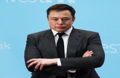 Elon Musk: Tesla Would Have Died, If I Wasn't The CEO