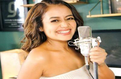 Neha Kakkar Become The Most Followed Indian Musician On Instagram