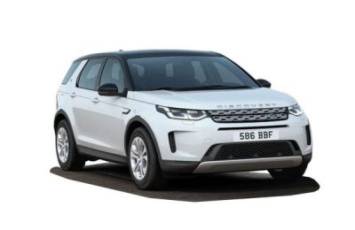 Land Rover Discovery Launches In Indian Market At  ₹88.06 Lakh