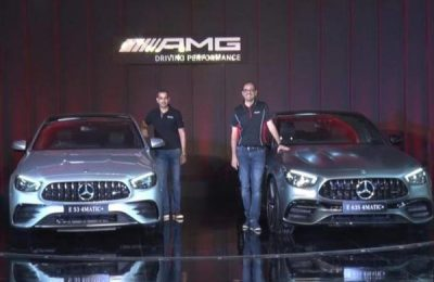 Mercedes Launches AMG E 63S, E 53 In India: Check Details