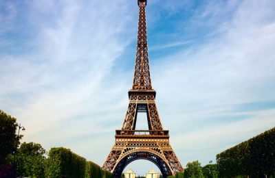 France Makes Covid-19 Pass Mandatory For Visiting Eiffel Tower