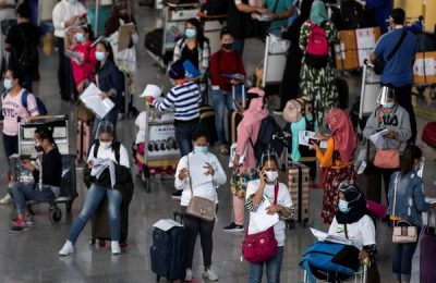 Philippines To Suspend Travel From Malaysia And Thailand