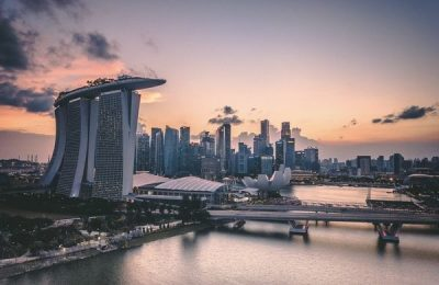 Minister: Singapore To Facilitate International Travel With Countries