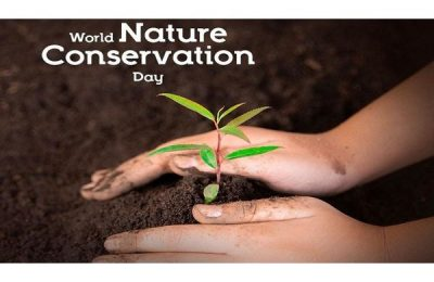 World Nature Conservation Day 2021: Significance, Wishes, Quotes, Messages