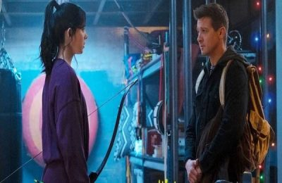 'Hawkeye' Release Date Set For November 24 On Disney+