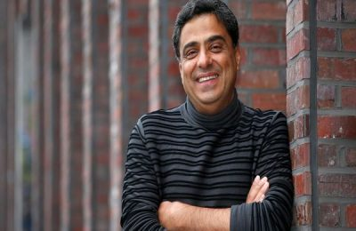 Ronnie Screwvala To Come Up With A Thriller Series 'Panthers'